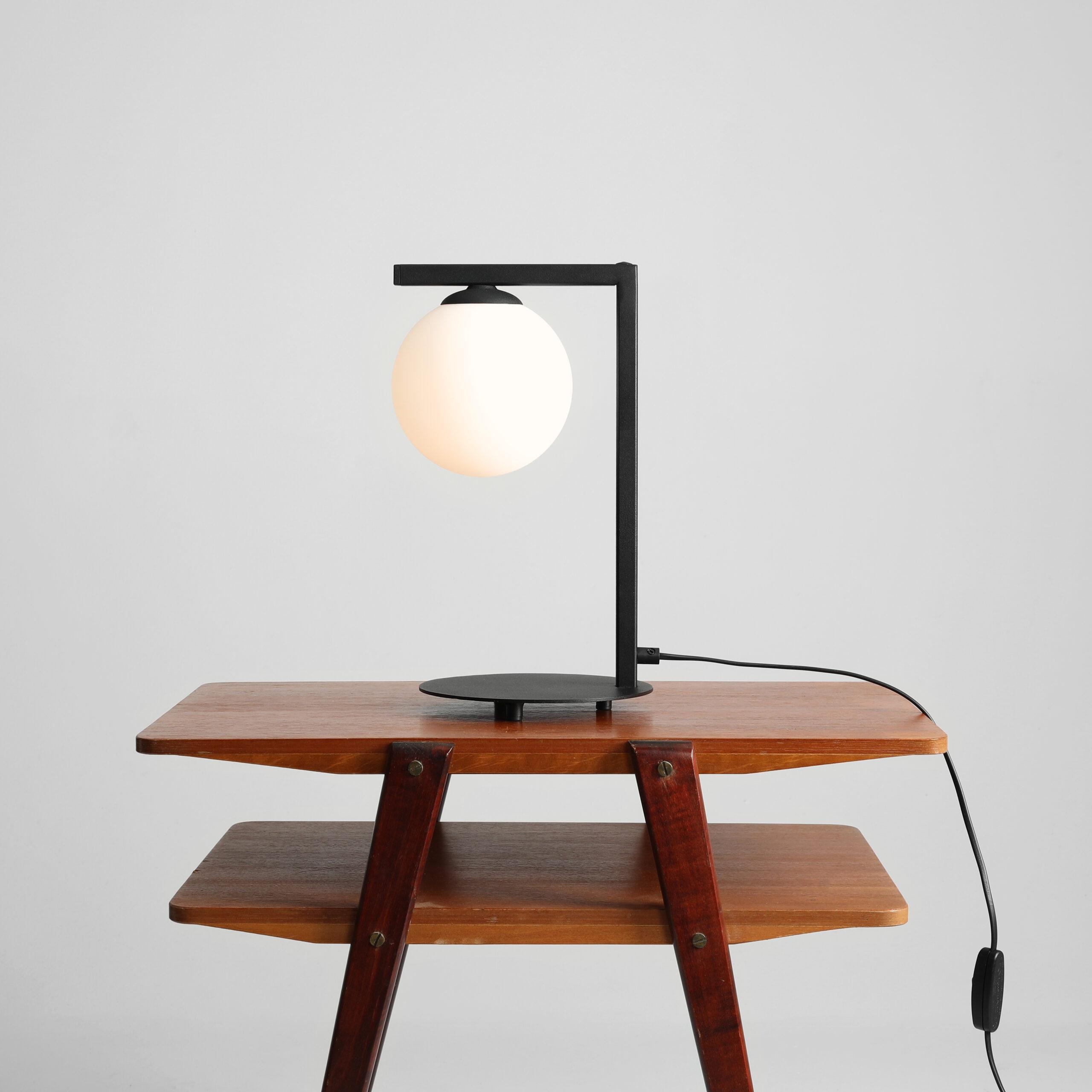 Najlepsza lampka na biurko 1