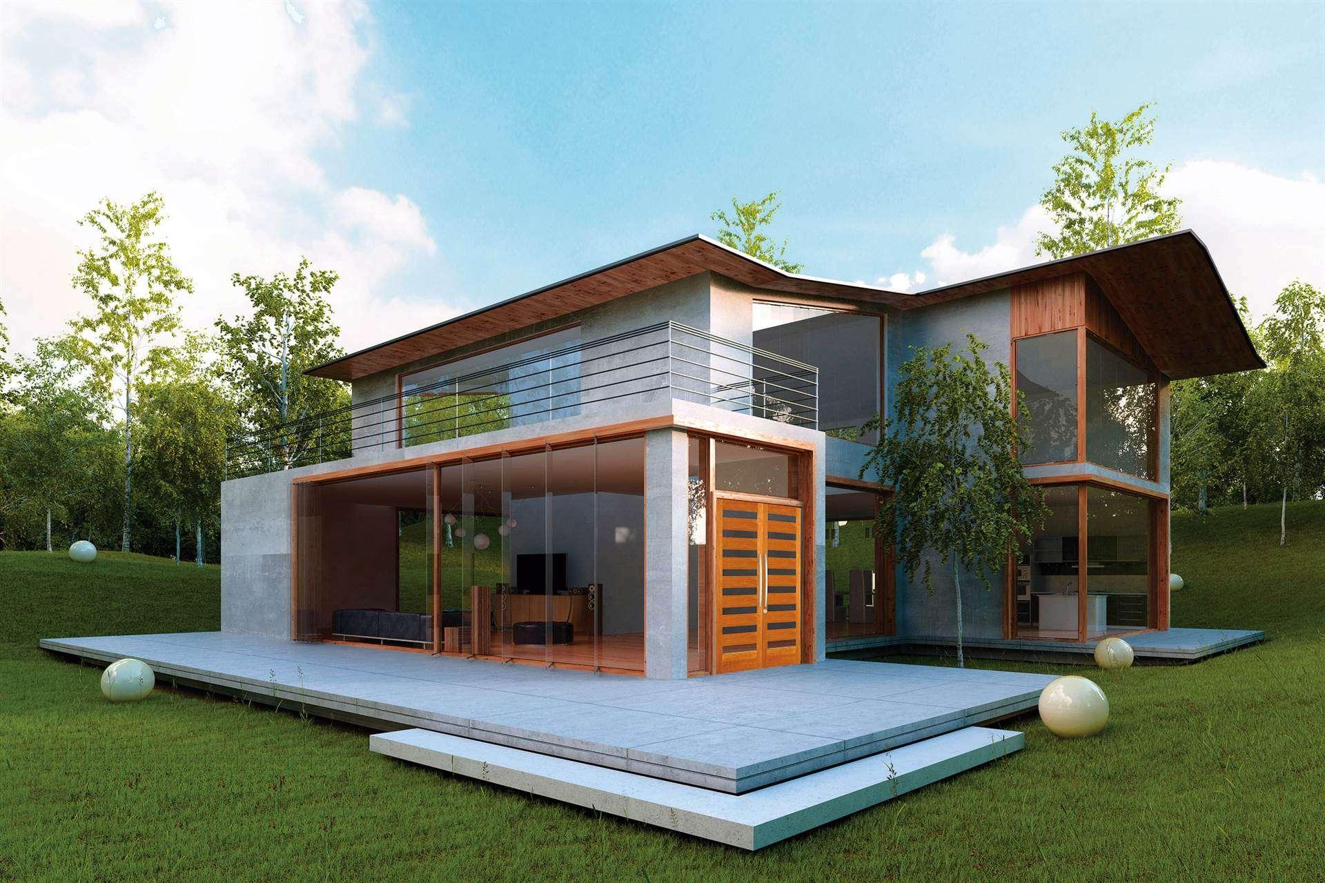 Czy wizualizacje 3D oszukują architektów i klientów? 2