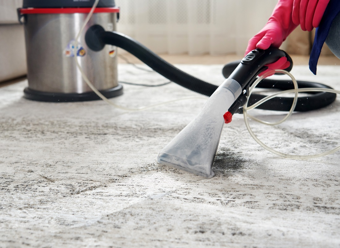 Akcesoria, preparaty, dodatki... Jakie wyposażenie do sprzątania jest niezbędne, aby utrzymać wnętrze w nieskazitelnej czystości? 2