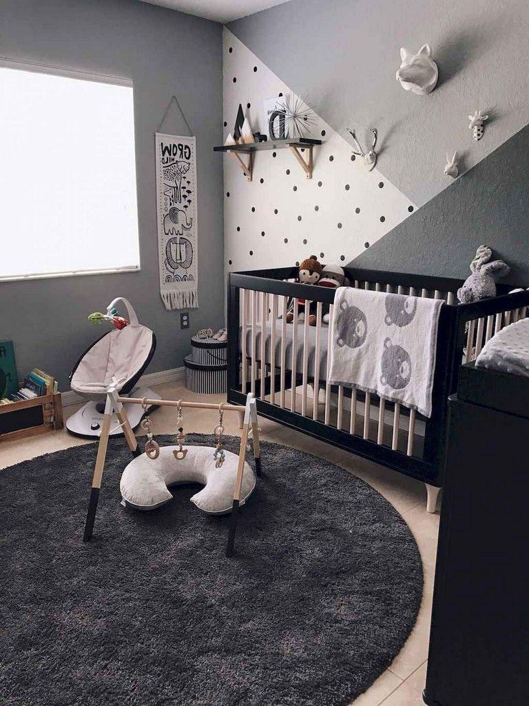 inny pokój dla niemowlaka
