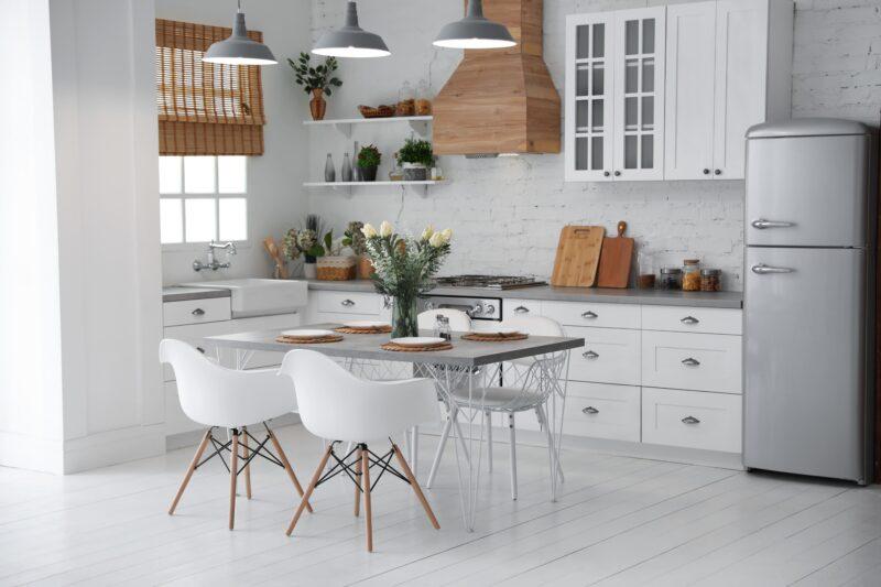 Jak wybrać meble do kuchni? 4 rady 1