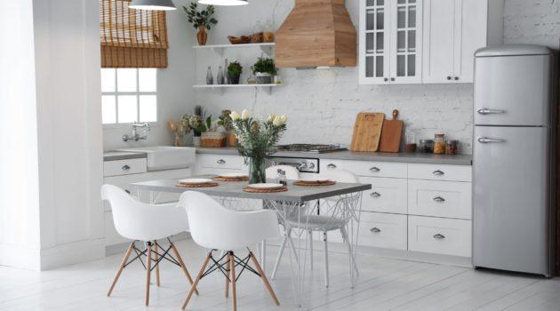 Jak wybrać meble do kuchni? 4 rady