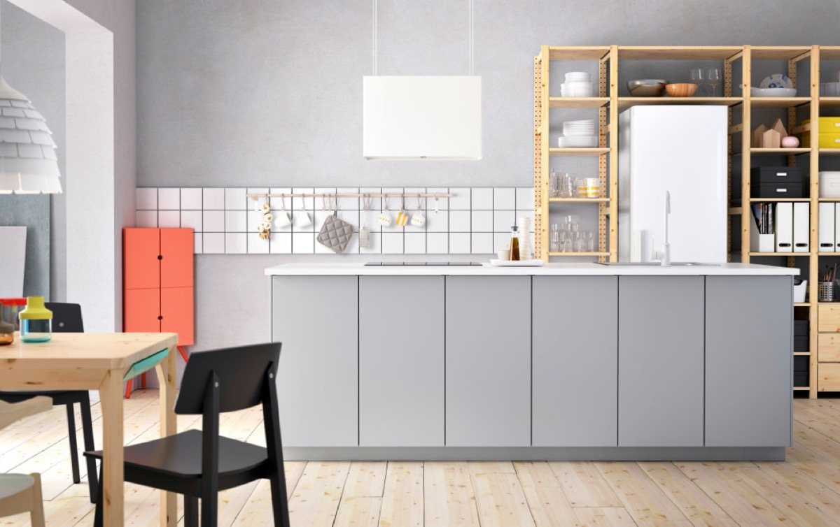 Szara kuchnia - jakie pomysły warto wdrożyć w życie? 2