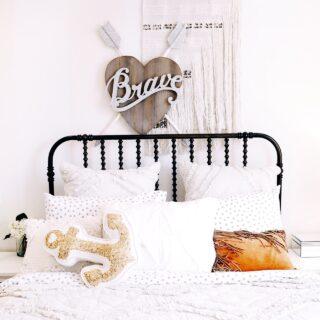 Najlepsza pościel do sypialni w stylu glamour 13