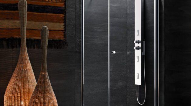 Idealne kabiny prysznicowe