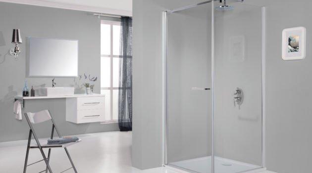 Jak wybrać kabinę prysznicową