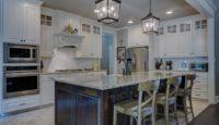 Kuchnia z salonem – jak ją urządzić?