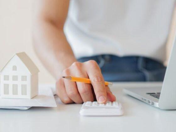 Kredyt hipoteczny - jak się o niego starać i jak dobrać go do własnych potrzeb? 5