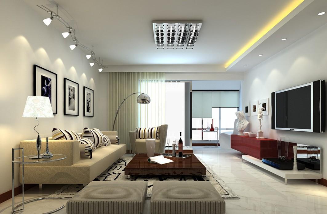 lampy doświetlające wnętrze
