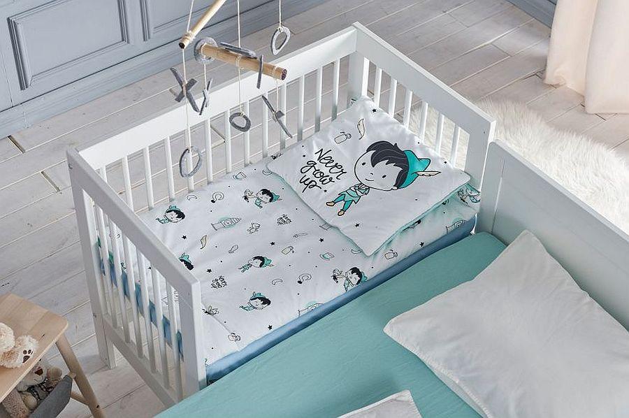 Jak wybrać odpowiednie łóżeczko dziecięce? 2