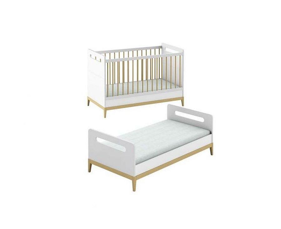 Jak wybrać odpowiednie łóżeczko dziecięce? 4