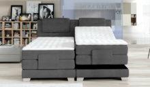 Łóżka kontynentalne – hotelowy komfort w domowym zaciszu