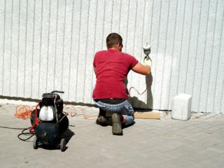 Malowanie agregatem natryskowym - wszystko co musisz o tym wiedzieć 5