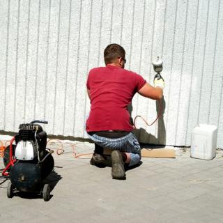 Malowanie agregatem natryskowym - wszystko co musisz o tym wiedzieć 12