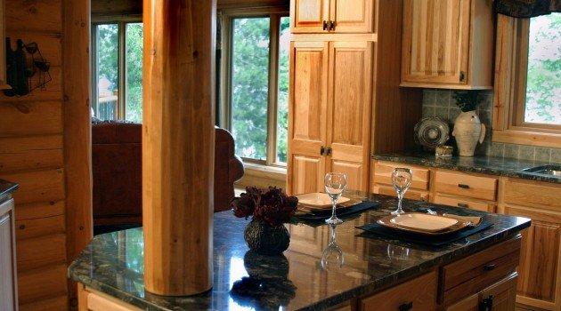 Blaty kuchenne z desek – mebel dla twojej kuchni