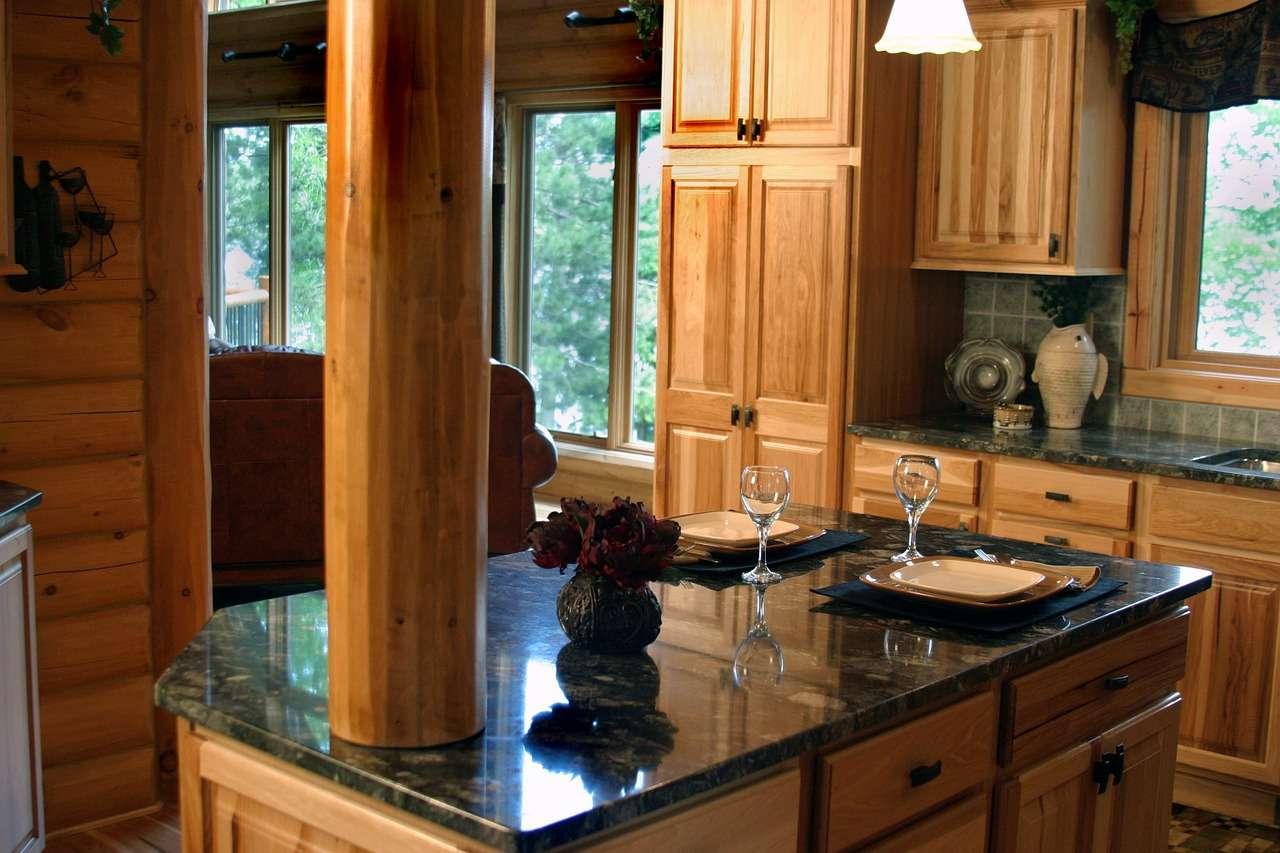 Blaty kuchenne z desek – mebel dla twojej kuchni 1