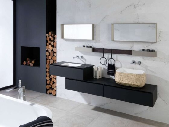 Meble łazienkowe - najwłaściwszy wybór 8