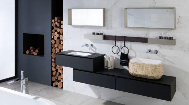 Meble łazienkowe – najwłaściwszy wybór