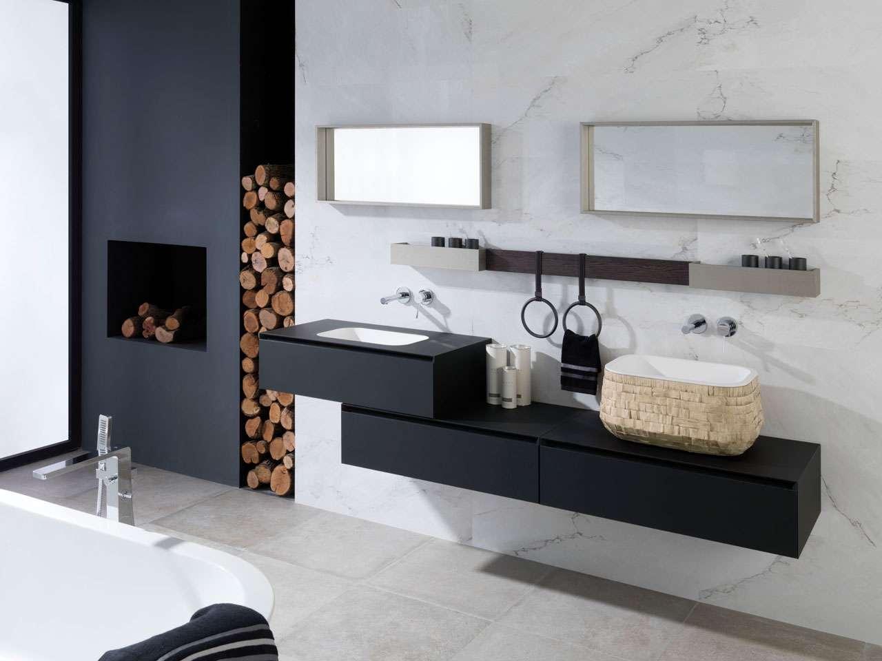 Meble łazienkowe - najwłaściwszy wybór 1