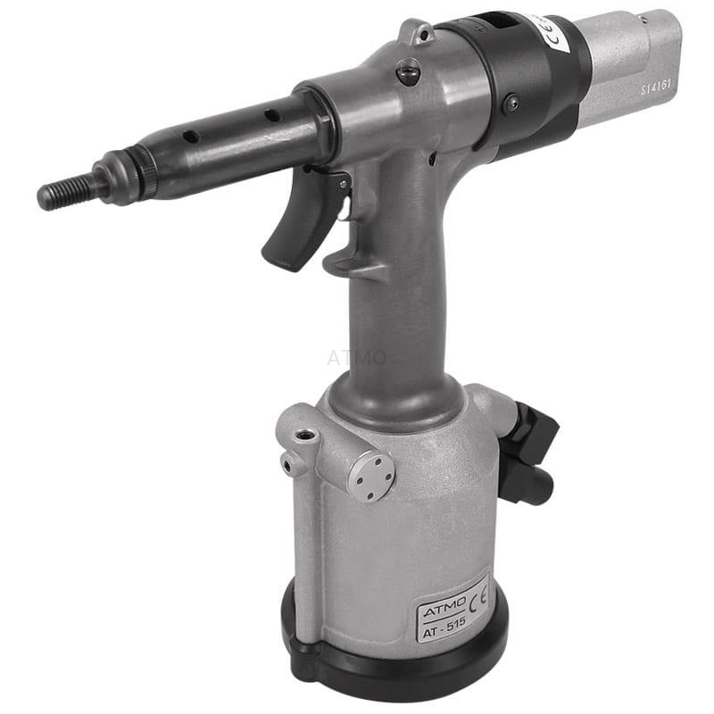 Jakich narzędzi używa się do nitowania? 1