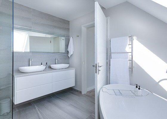 Przegląd nowoczesnych szafek pod umywalkę! 3