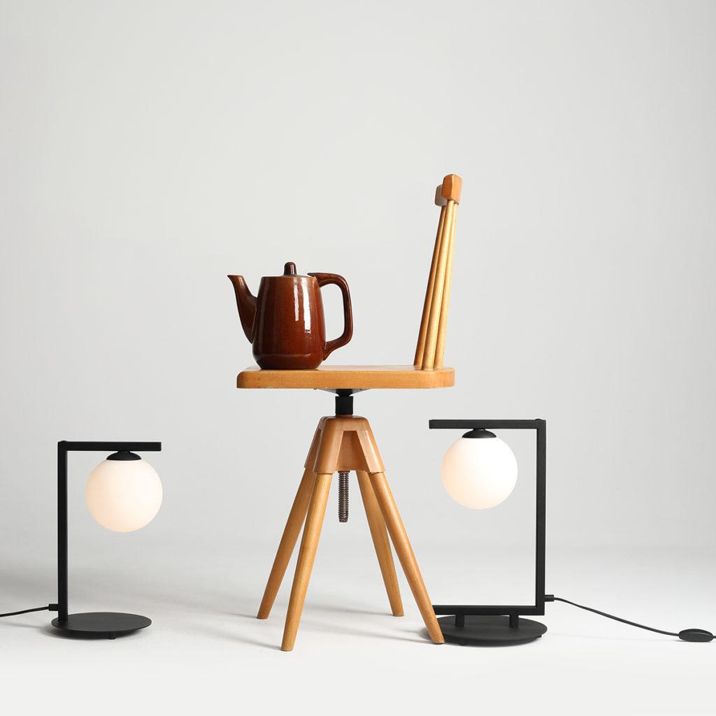 Lampka na biurko