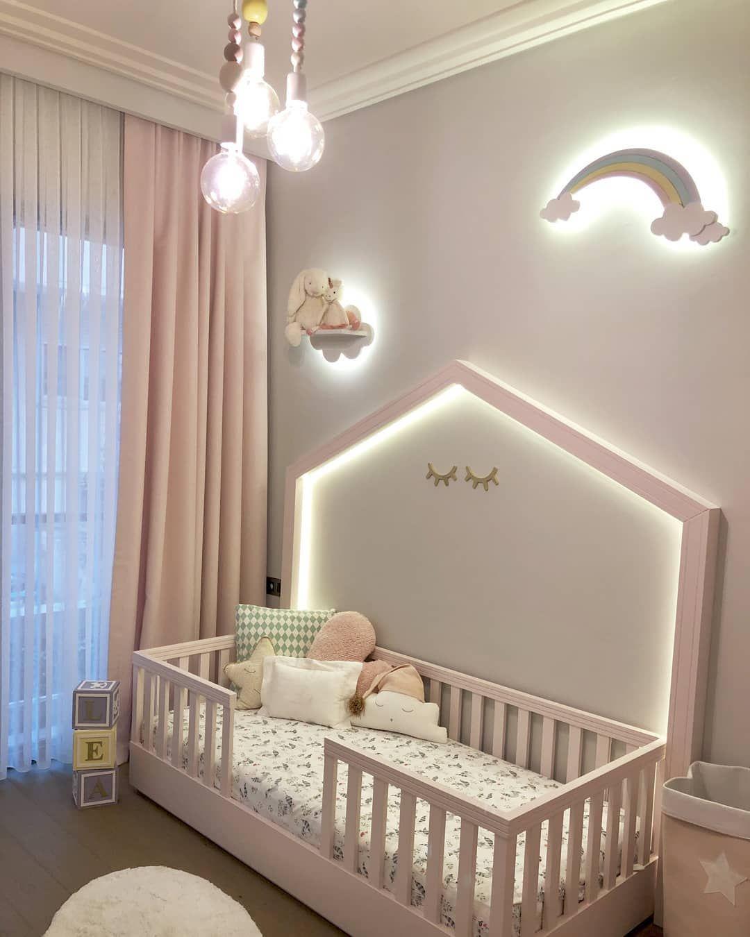 Pokój dla niemowlaka - w jaki sposób go zaaranżować i na czym się skupić? 1
