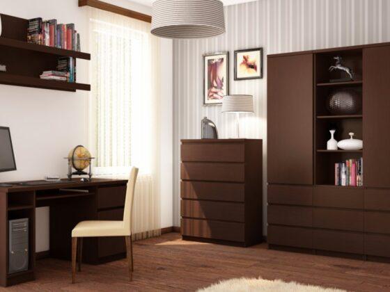 Meble biurowe zwiększające efektywność pracowników 3