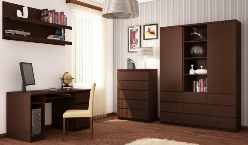 Meble biurowe zwiększające efektywność pracowników 1