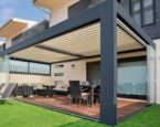 Pergola – ozdobna i funkcjonalna budowla ogrodowa
