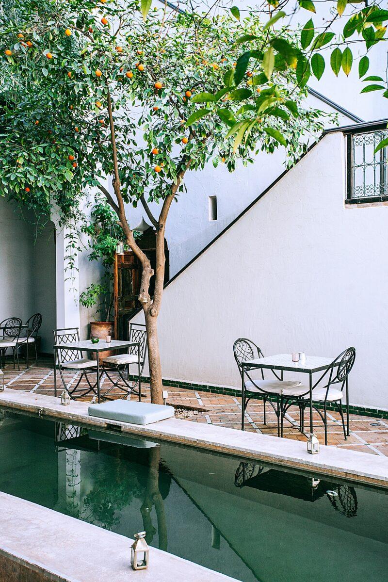 Stolik ogrodowy. Jaki stół ogrodowy spełnia oczekiwania? 1