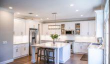 Sprawdź jak wybrać odpowiednią wysokość hokera do kuchni