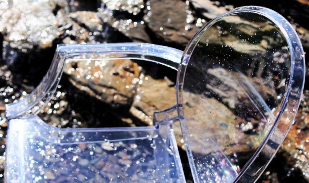 Na zdjęciu: ogrodowe krzesło plastikowe, fot. Ogrodosfera.pl