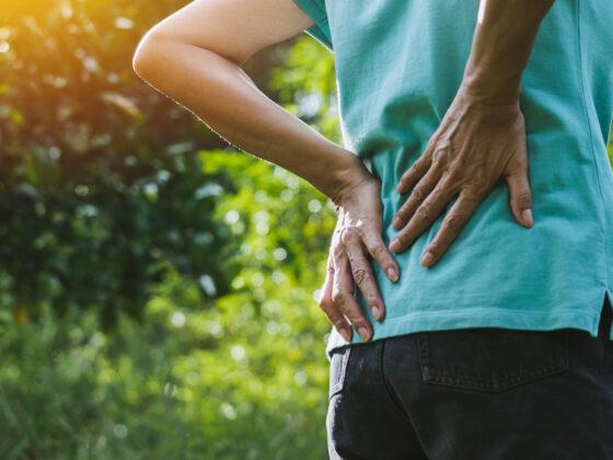 Poznaj metody, które ustrzegą cię przed bólem pleców w odcinku lędźwiowym przy pracy w ogrodzie 6