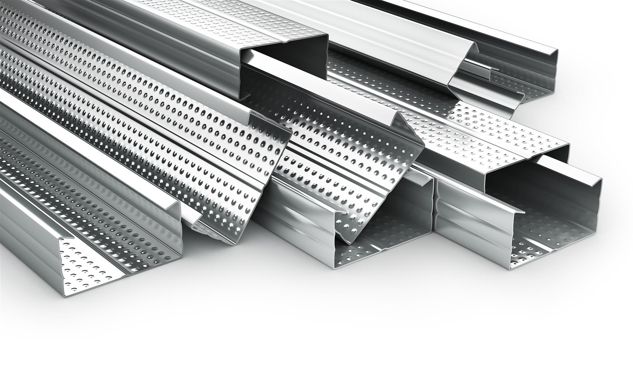 profile aluminiowe do płyt g-k