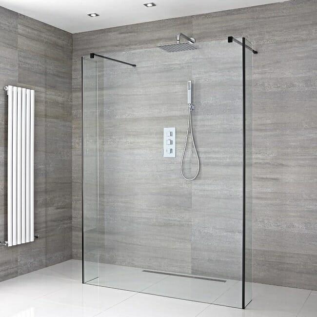 prysznic walk in