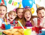 W jaki sposób zaplanować przyjęcie urodzinowe dla własnego dziecka?