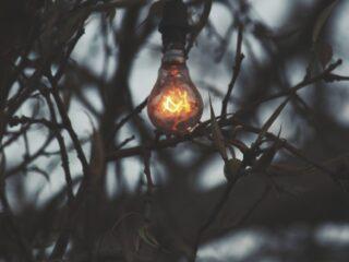 Nowoczesne oświetlenie ogrodowe - sprawdź najmodniejsze warianty 5