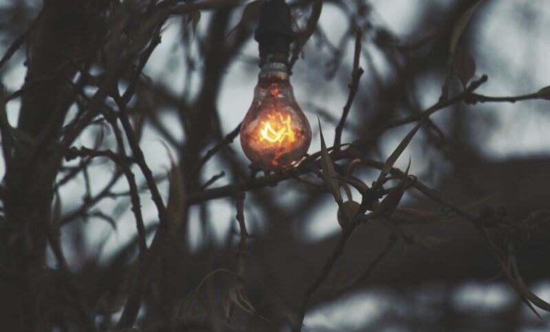 Nowoczesne oświetlenie ogrodowe - sprawdź najmodniejsze warianty 1