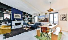 Jakie płytki do nowoczesnego mieszkania?