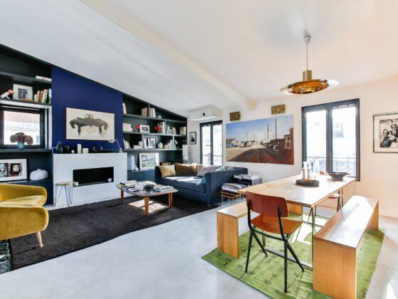Jakie płytki do nowoczesnego mieszkania? 4