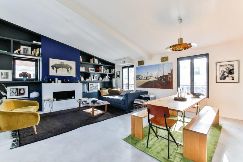 Jakie płytki do nowoczesnego mieszkania? 1