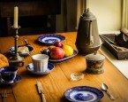 Kuchnia i fototapety – co się nadaje i dlaczego?