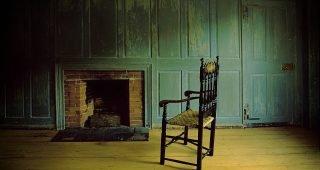 Zróbmy sobie krzesełko – taboret do kuchni