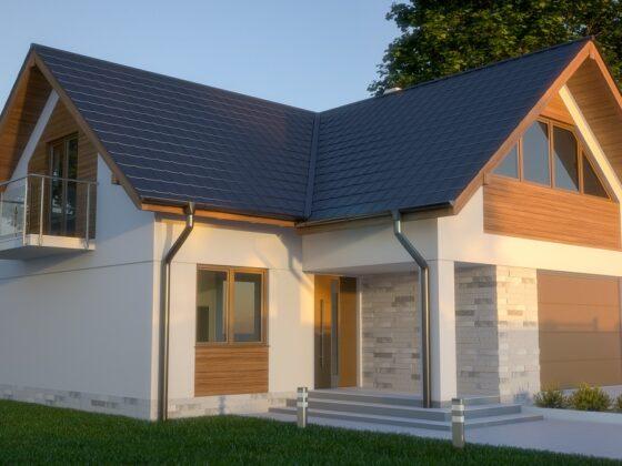 Trzy rodzaje projektów domów, które warto poznać 2