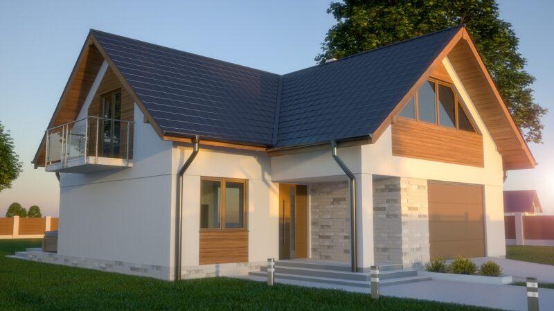 Trzy rodzaje projektów domów, które warto poznać 1