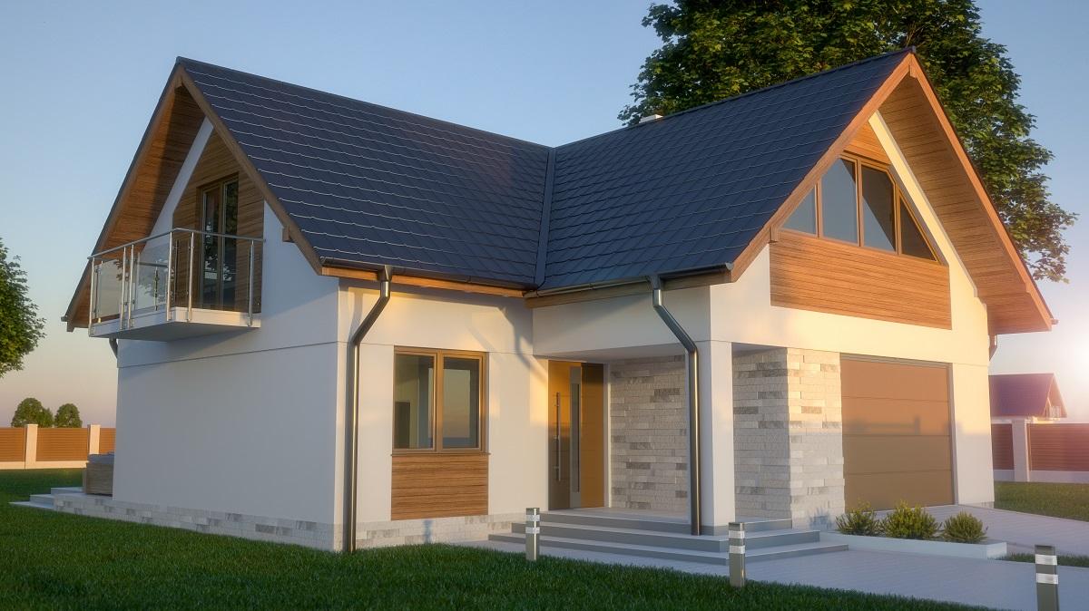 Trzy rodzaje projektów domów, które warto poznać 24