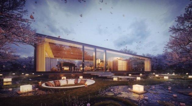 Czym są wizualizacje architektoniczne?