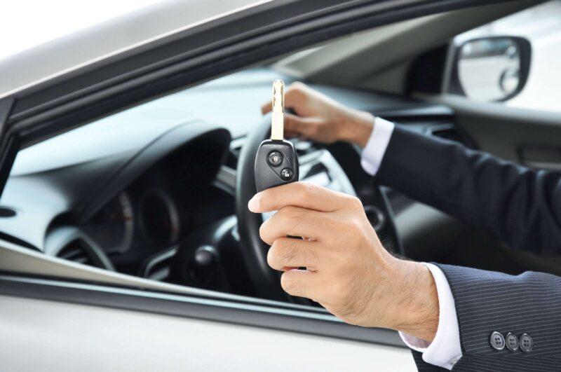 Jakie warunki należy spełnić, aby móc wypożyczyć auto 1