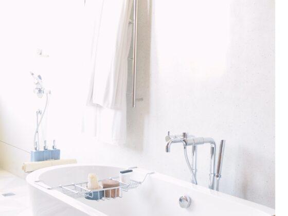Zaznaj w końcu w pełni relaksującej kąpieli 5